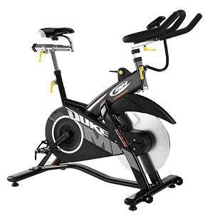 Vélo de biking Bh fitness Duke Magnetic