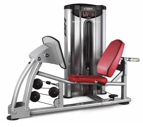 Bh fitness Leg Press