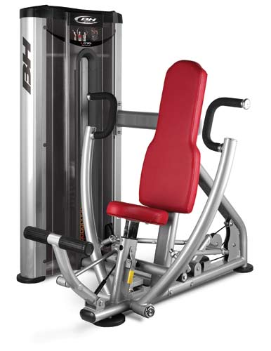 Bh fitness Seated Chest Press