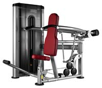 Poste pectoraux et épaules BH FITNESS Shoulder Press