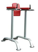 Poste abdominaux Bh fitness Abdominal flexor bench