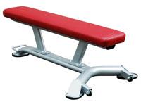Banc de musculation Bh fitness Flat bench