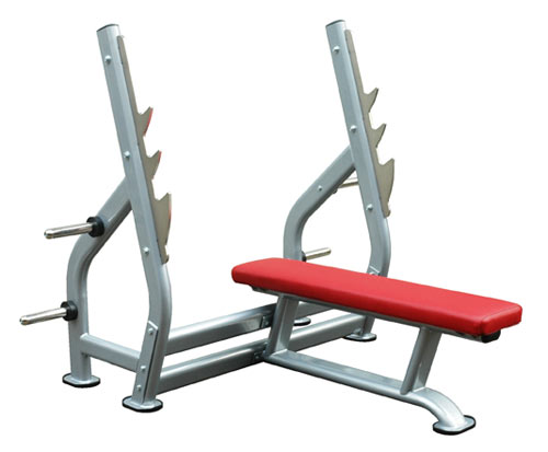 Hipower Press Bench