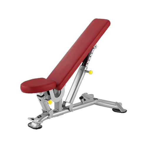 Hipower Multi position bench