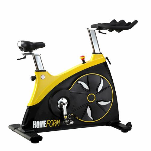 Vélo de biking RPM 4.0 Homeform - Fitnessboutique