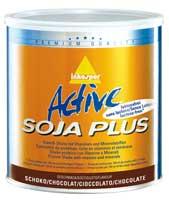 Protéines de sèche Active Soja Plus Sans Lactose