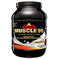 Protéines de sèche X Treme Muscle 95