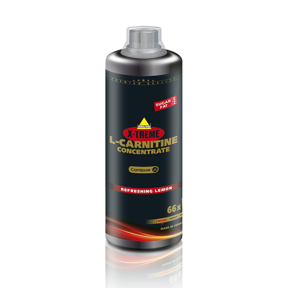 Sèche - Définition Inkospor X Treme L Carnitine Concentrate