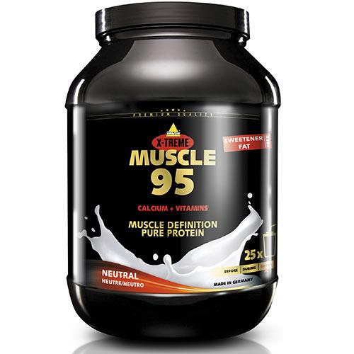 Protéines de sèche Inkospor X Treme Muscle 95