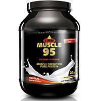 Protéines de sèche Inkosport X Treme Muscle 95