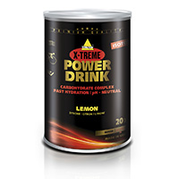 Endurance X Treme Power Drink Isotonic Inkospor - Fitnessboutique