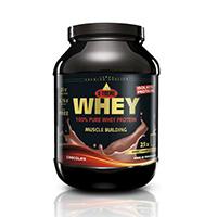 Whey protéine Inkosport X Treme Whey Protein