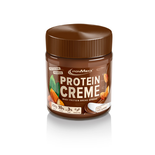 Détails IronMaxx Protein Creme