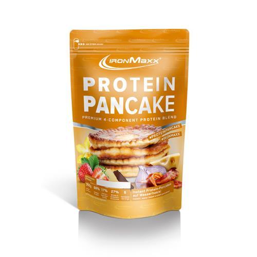 Cuisine - Snacking IronMaxx Protein Pancake