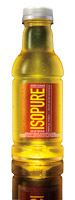 Whey protéine Isopure Zero Sugar