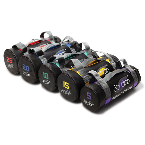 sacs lest s jordan fitness powerbag 7 5 kg fitnessboutique. Black Bedroom Furniture Sets. Home Design Ideas