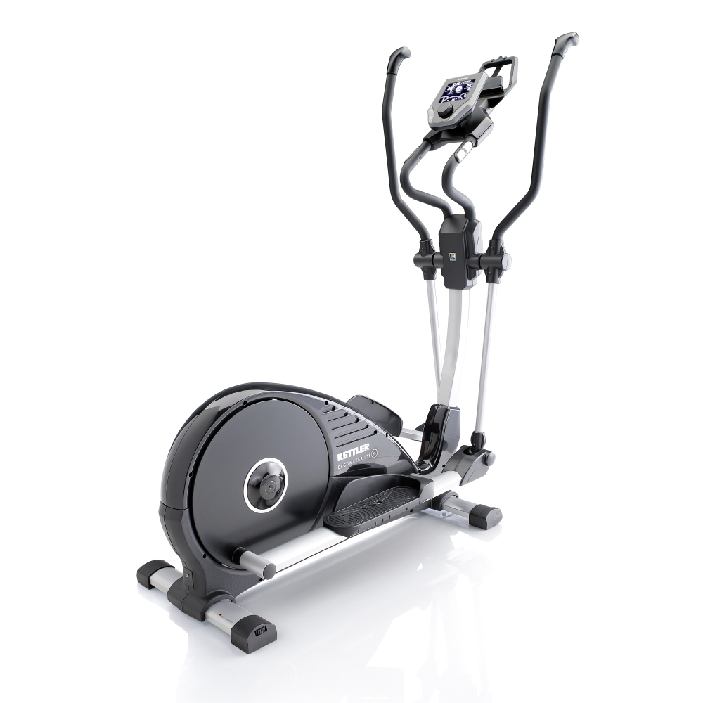 Vélo elliptique Kettler CTR 5