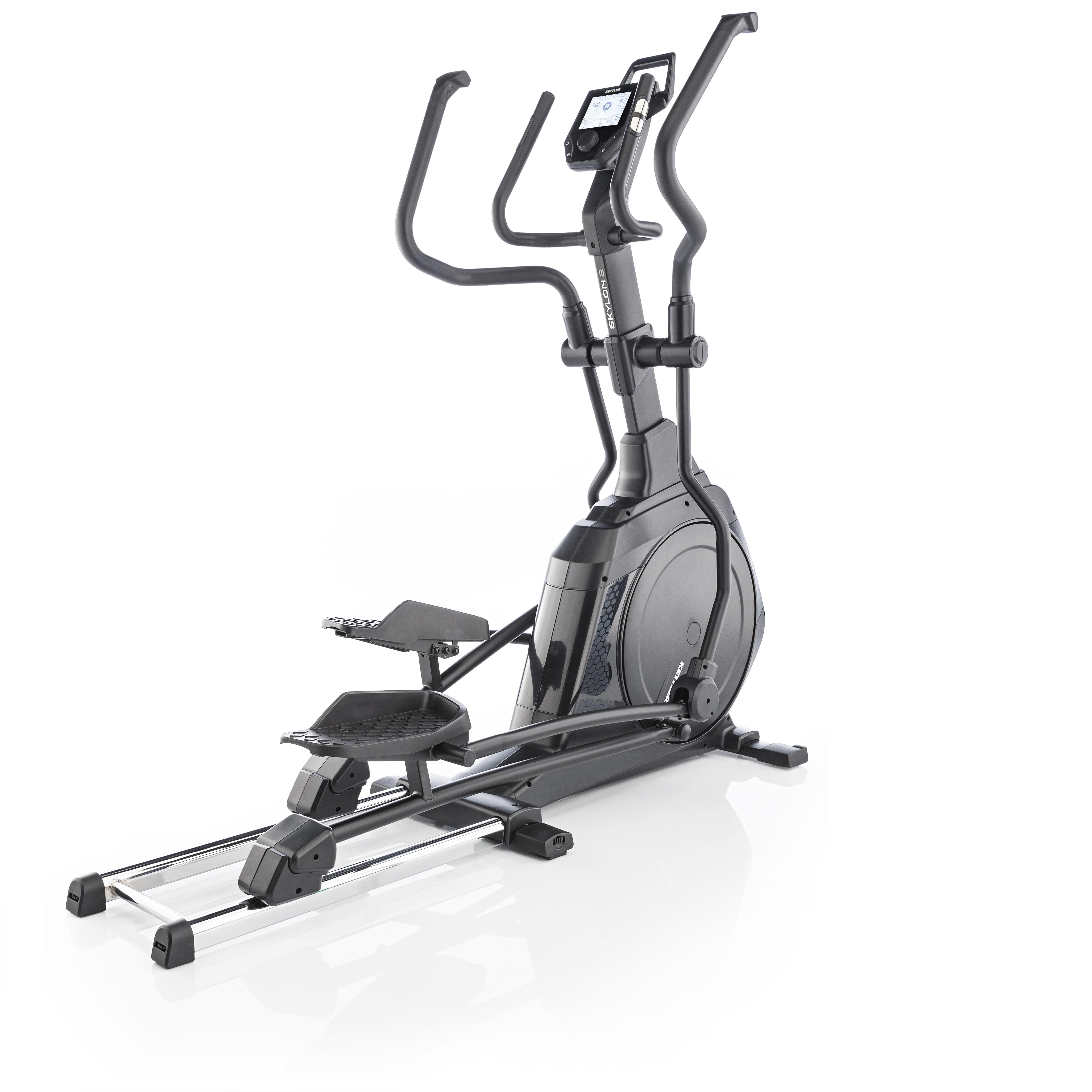 Vélo elliptique Kettler Skylon 2 Reconditionné