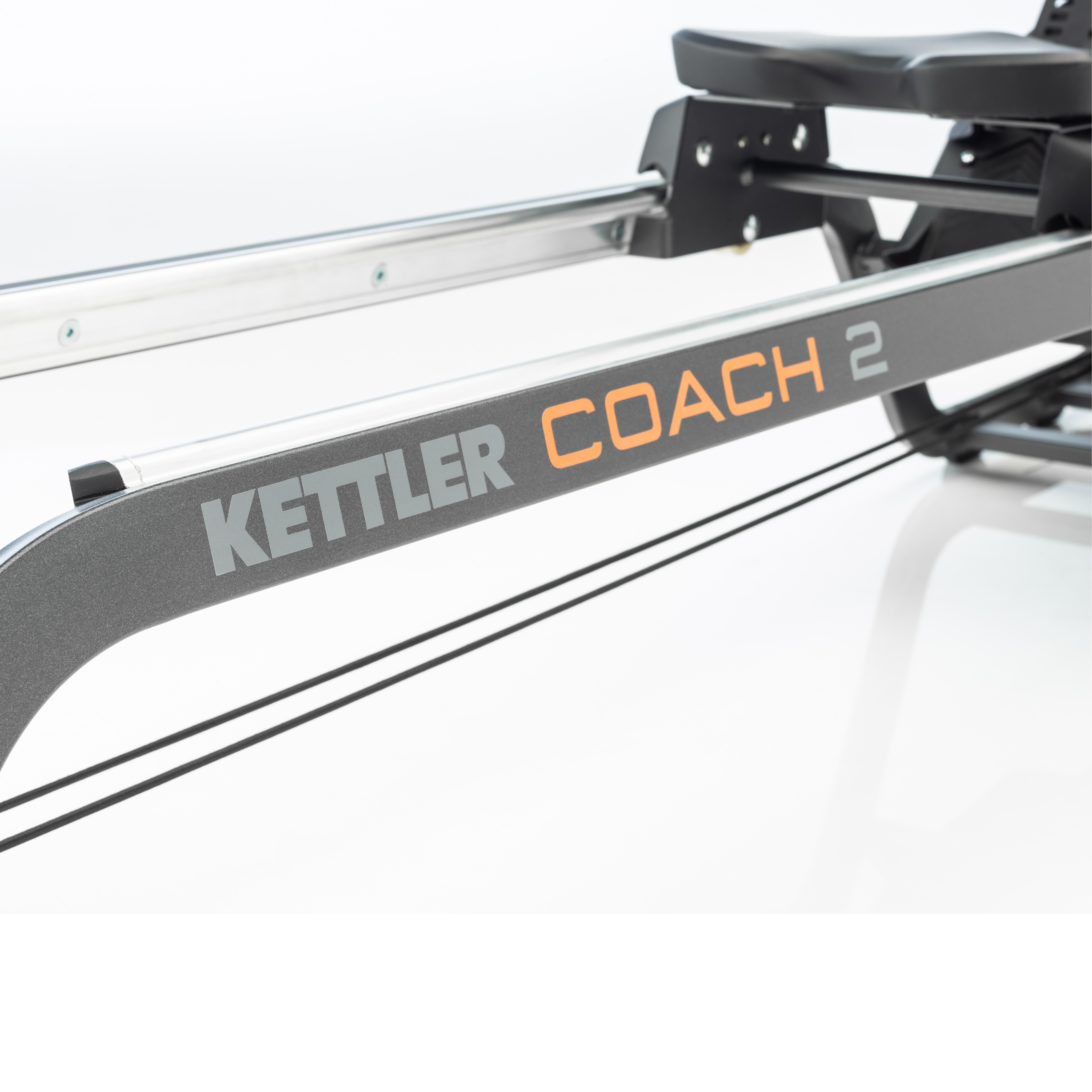 Kettler Coach 2
