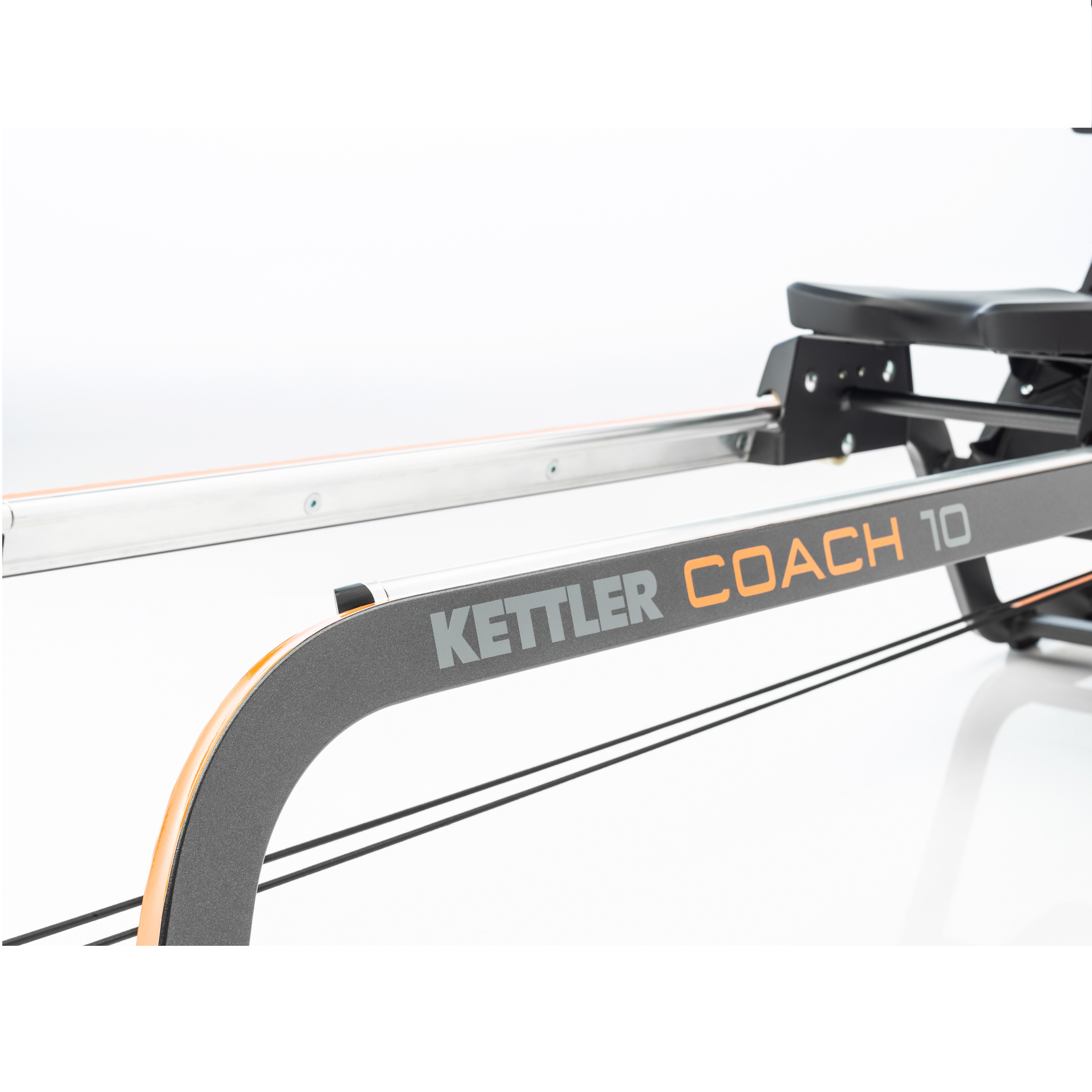 Kettler Coach 10