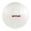 Médecine Ball et Balle lestée Balle de Gymnastique 65 cm Blanc