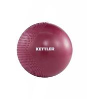 Médecine Ball et Balle lestée KETTLER Balle de Gymnastique 75 cm