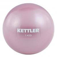 Médecine Ball et Balle lestée Kettler Balle Toning