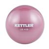 Médecine Ball et Balle lestée Balle Toning 1,5 kg