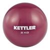 Médecine Ball et Balle lestée Balle Toning 2 kg