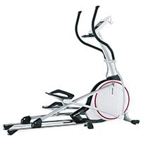 Vélo elliptique Kettler Skylon 3