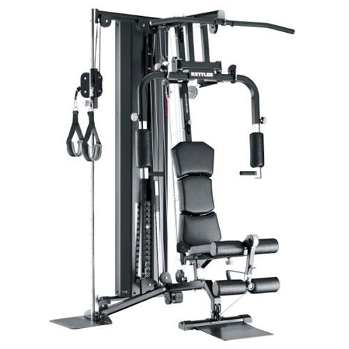 Appareil De Musculation Kinetic F5 Kettler Indisponible