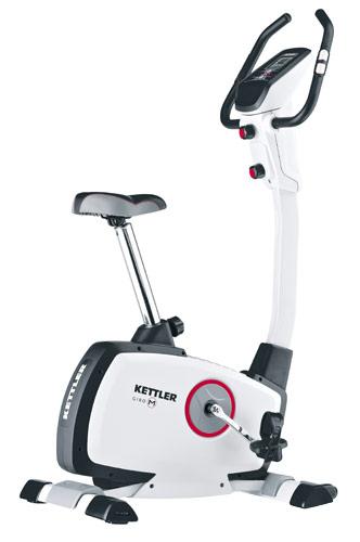 Vélo d'appartement Kettler GIRO M