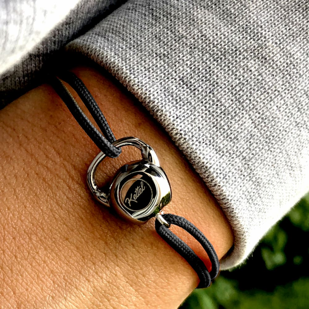 Kettel Bracelet Kettlebell