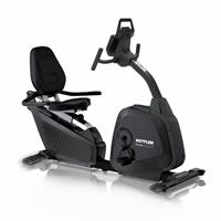 Vélo Semi-Allongé RIDE 300R Kettler - Fitnessboutique