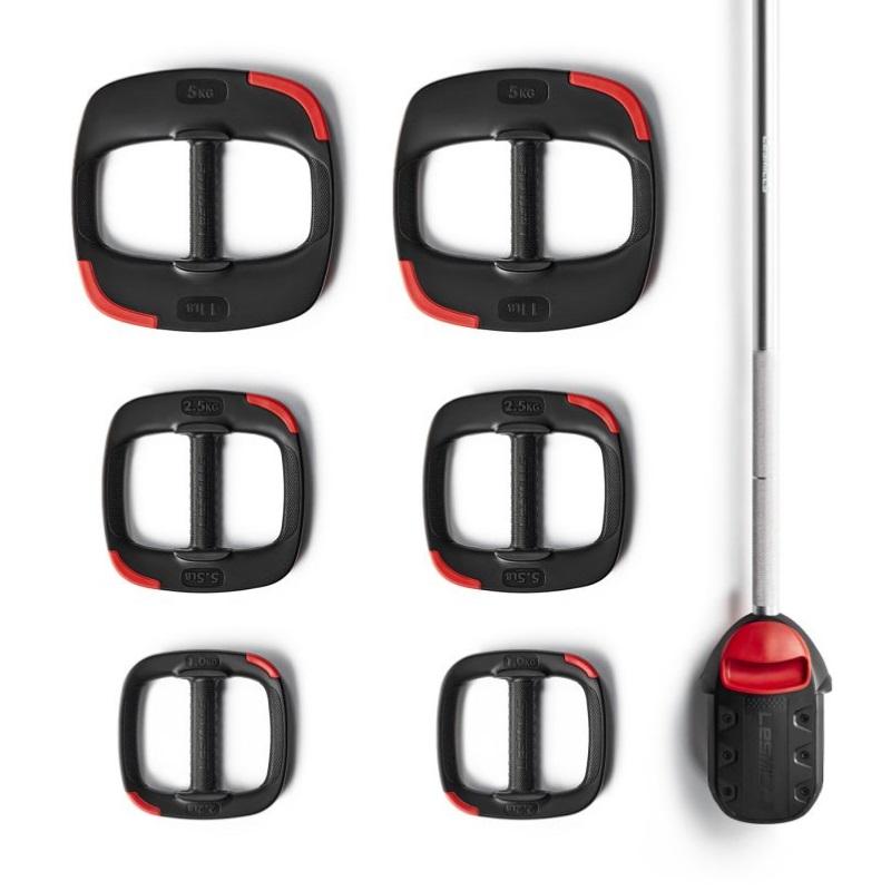 LESMILLS Kit Smartbar G2