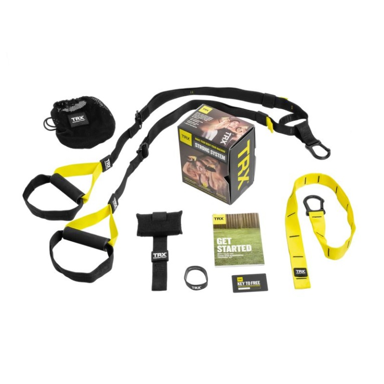 LESMILLS TRX Strong Suspension Trainer