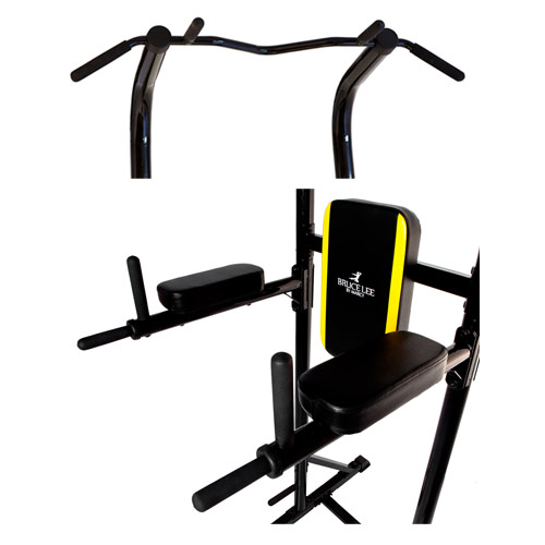 Chaise romaine bruce lee chaise romaine signature - Chaise romaine musculation ...