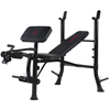 Banc de musculation Eclipse BE 1000