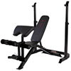 Banc de musculation Eclipse BE 3000
