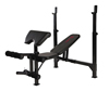 Banc de musculation Eclipse Olympic BE 5000