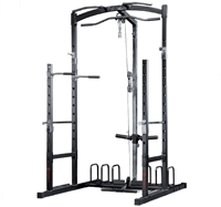 Smith Machine MARCY Eclipse Cage RS 5000