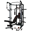 Appareil de musculation Eclipse Deluxe Cage RS 7000