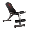 Banc de musculation Eclipse Utility Bench UB 3000