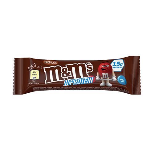 Encas Protéinés Mars M&M's Hi Protein