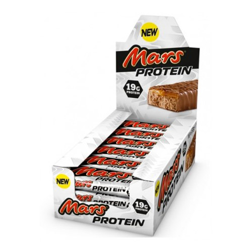 MARS Mars Protein