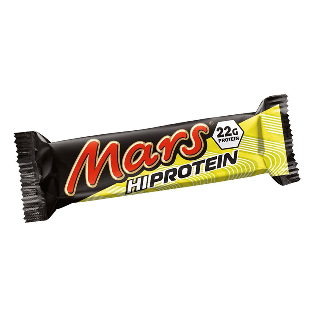 Mars Mars Hi Protein