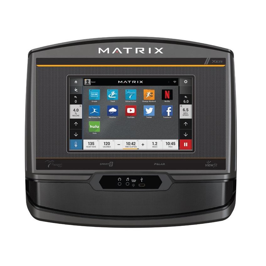 Matrix Console XER