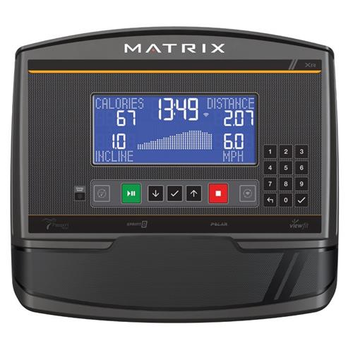 Fitness Matrix Console XR
