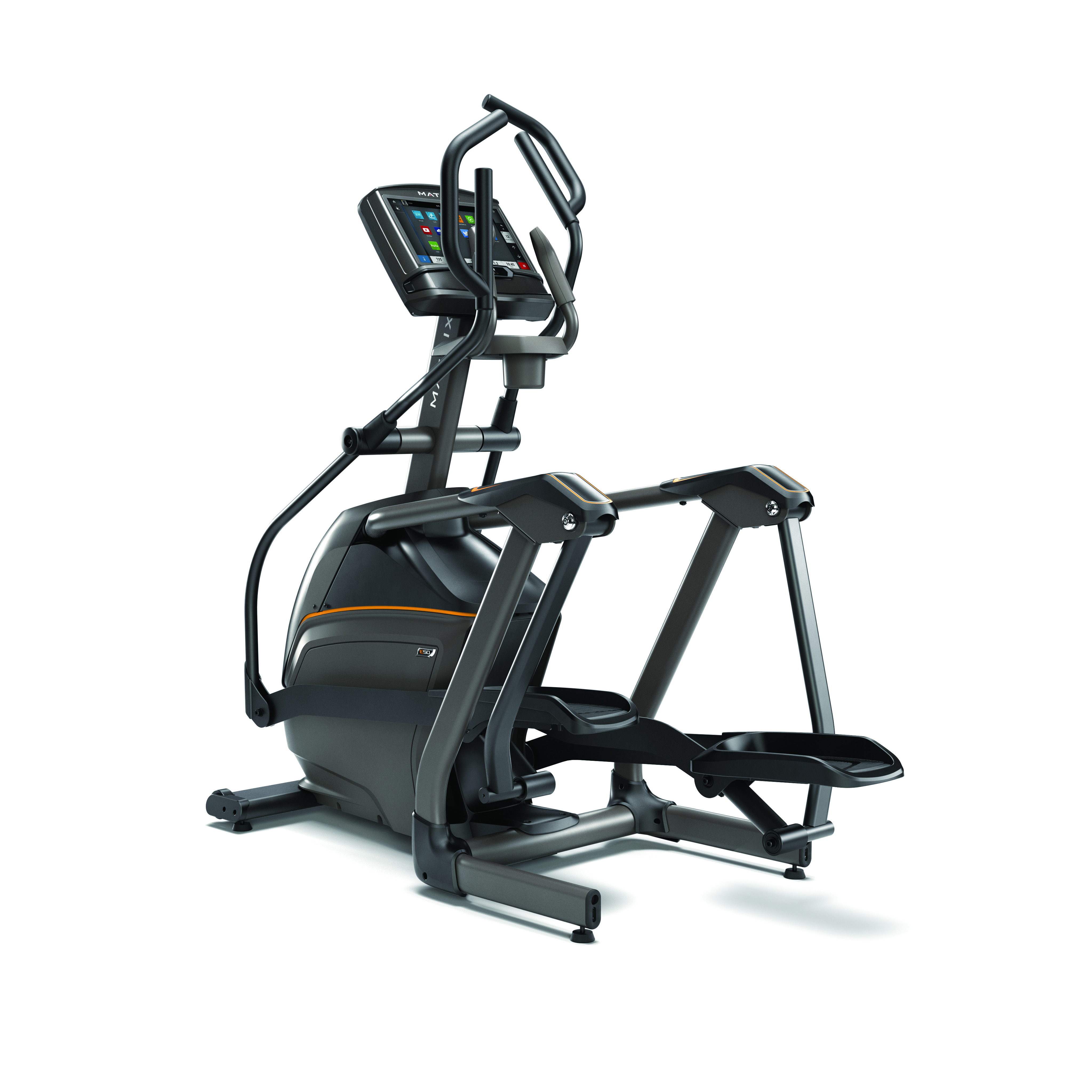 Vélo elliptique Matrix E50 XIR
