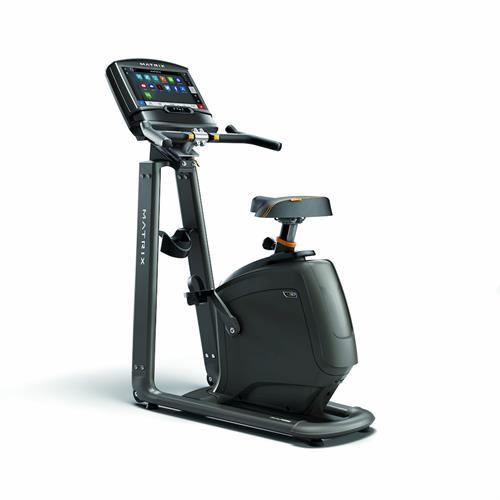 Vélos droit U30 XIR Matrix - Fitnessboutique